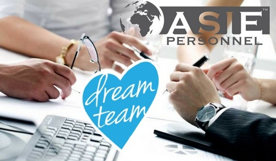 6 Steps To Finding Your Dream Team