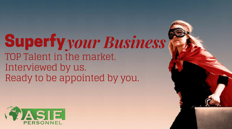 Superfy Your Business