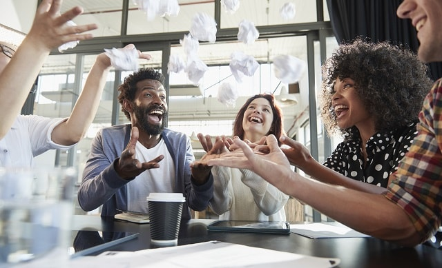 8 Steps To Creating A Winning Corporate Culture