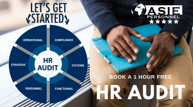 free hr audit